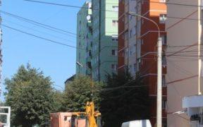 Lucrări de modernizare a infrastructurii în cartierului Vasile Aaron