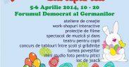 Jucăriada lui Iepurilă - un festival dedicat copiilor