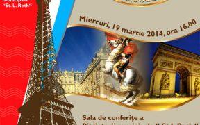 Festivalul Francofoniei la Mediaş