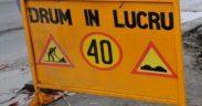 Procedură de achiziţie pentru primele 10 străzi care vor intra în reparaţii ample la Sibiu