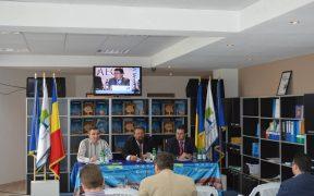 Partidul Noua Republică participă la europarlamentare