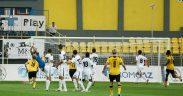 Gaz Metan - FC Braşov 1-1