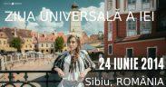 Ziua Universală a iei sărbătorită de Muzeul ASTRA