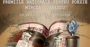 Festivalul Internațional de Poezie Artgothica la Sibiu