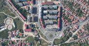 Investiţii de peste 32 de milioane de lei în cartierul Vasile Aaron