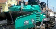 Au început lucrările de reparații pe șoseaua Alba Iulia