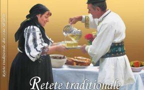 Junii lansează cartea: Reţete tradiţionale ale sibienilor