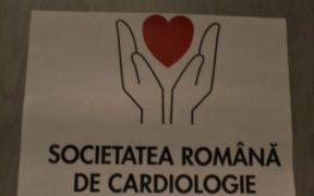 Societatea Română de Cardiologie şi-a dat întâlnire la Sibiu