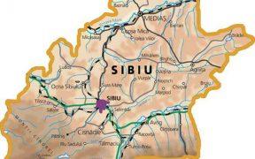 Iohannis a obţinut 79,51% din voturi în judeţul Sibiu