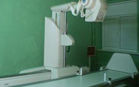 Aparat nou de radiologie la standarde europene pentru Spitalul Municipal Mediaș