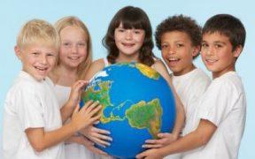 Ziua internațională a drepturilor copilului