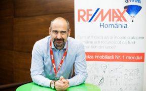 RE/MAX şi-a extins rețeaua din România cu încă cinci francize