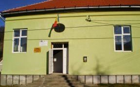 Comuna Axente Sever îşi modernizează căminele culturale