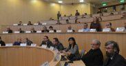 Consiliul Județean Sibiu accesează fonduri europene pentru două drumuri județene