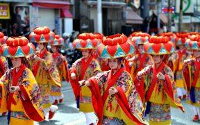 Muzeul Astra prezintă în expoziţie viaţa spirituală din Okinawa