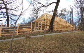 S-au redeschis şantierele la Zoo Sibiu