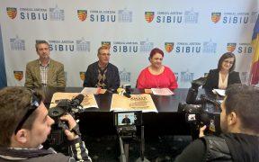 Reîncep Zilele Culturale ale Județului Sibiu