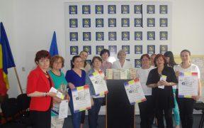 """Organizația de femei PNL a lansat Campania: """"Dăruiește pur și simplu"""""""