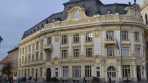SONDAJ: Tu pe cine ai alege primar al municipiului Sibiu?