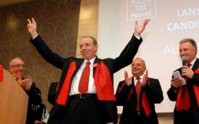 Florin Orlățan a fost numit președinte executiv al PSD Sibiu