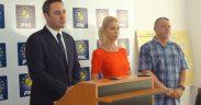 Alexandru Nazare cere premierului Victor Ponta remedierea problemelor de pe autostrada Orăștie-Sibiu
