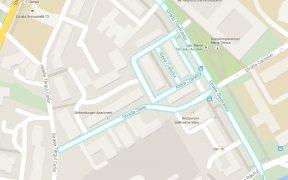 S-a semnat contractul pentru cel de-al doilea pachet de străzi care intră în reparații la Sibiu