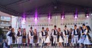 """Mediaş Ethnic Festival"""