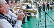 Grigore Leşe vine la Festivalul Tarafuri şi Fanfare