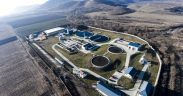 Apa Târnavei Mari la 8 ani de la intrarea pe piaţa serviciilor publice de alimentare cu apă şi de canalizare din România