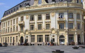 Sibiul are în 2017 un buget de 713 milioane de lei