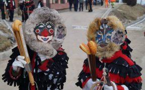 Lolele revin în acest weekend la Sibiu, Cincu și Agnita