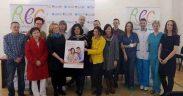 """Spitalul Clinic Judeţean de Urgenţă Sibiu – partener în proiectul  """"ABC - Să învăţăm despre copii. Şcoala părinţilor"""""""