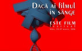 ESTE FILM, primul festival de film european al Sibiului