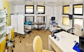 Clinicile Polisano îşi dublează echipa de cadre medicale