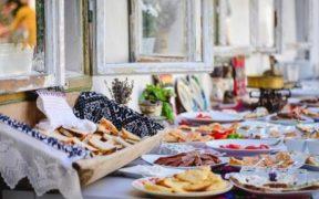Lansarea conceptului de gastronomie regională – bucătăria ciobănească