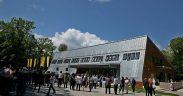 Pavilionului Muzeal Multicultural a fost inaugurat în prezenţa a peste 300 de persoane