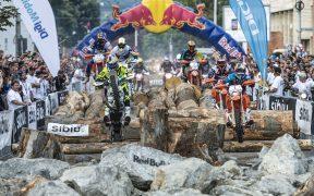 Red Bull Romaniacs 2016