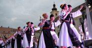 """Festivalului Internaţional de Folclor """"Cântecele Munților"""" a ajuns la final"""