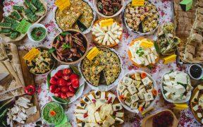 Regiunea Sibiu a depus dosarul de candidatură pentru programul Regiune Gastronomică Europeană 2019
