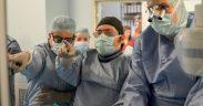 Programul gratuit de coronarografie și stentare reîncepe, la Spitalul European Polisano din Sibiu