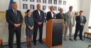 PNL Sibiu şi-a stabilit candidaţii pentru alegerile parlamentare din 11 decembrie 2016