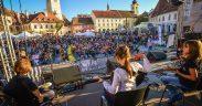 Chitariști din toată țara, la Sibiu!