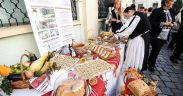 Sibiul va fi Regiune Gastronomică Europeană