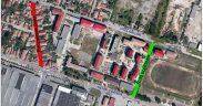 Încep lucrări de modernizare pe încă 12 străzi din Sibiu