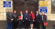 Noi liste pentru PSD Sibiu