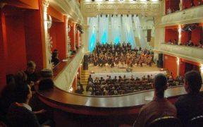 Concert caritabil pentru Ayan, un băiețel de şapte luni din Sibiu