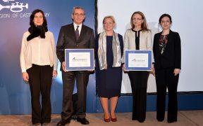 Sibiul a primit  titlul de Regiune Gastronomică Europeană pentru anul 2019