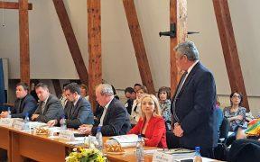 Consilierii locali ai PSD Sibiu cer demisia viceprimarului Răzvan Pop