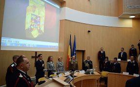 ISU Sibiu la raport
