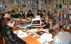 Ziua Internațională a Cititului Împreună este sărbătorită și la Mediaș